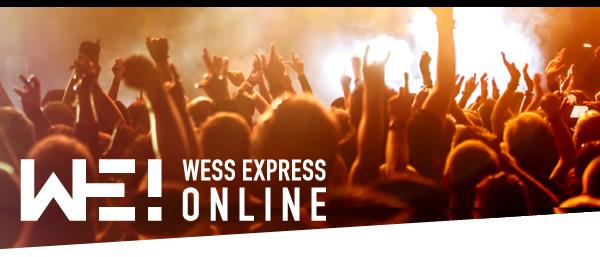 WESS EXPRESS ONLINE