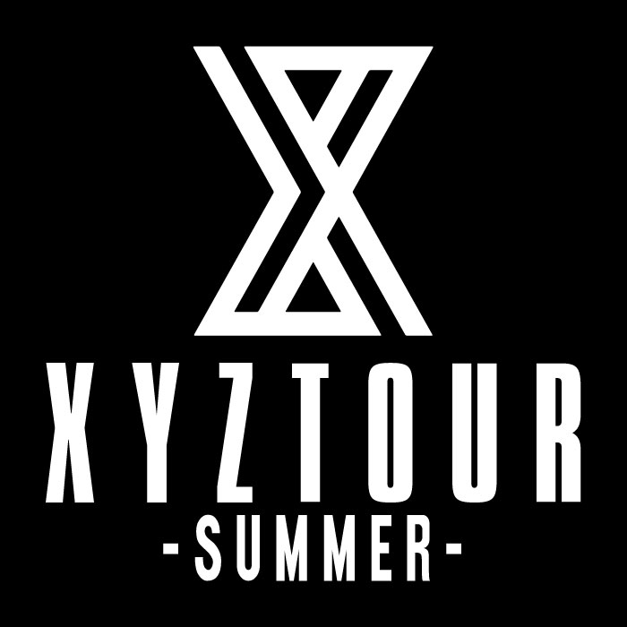 XYZ TOUR 2018-SUMMER-