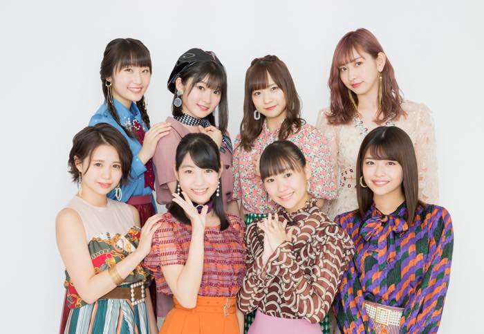 2020.05.10(日) Juice=Juice LIVE TOUR 2020 ~NEW SENSATION~|Juice=Juice 公演