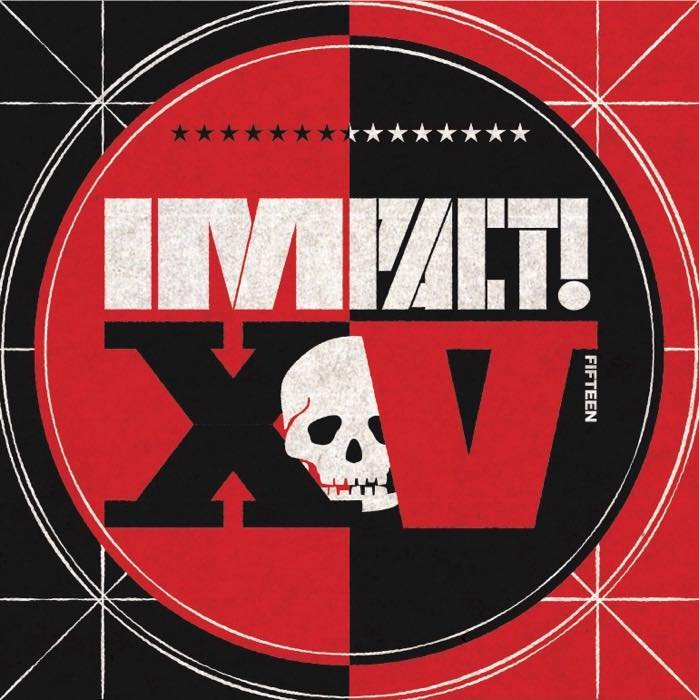 FM NORTH WAVE & WESS PRESENTS IMPACT!XV