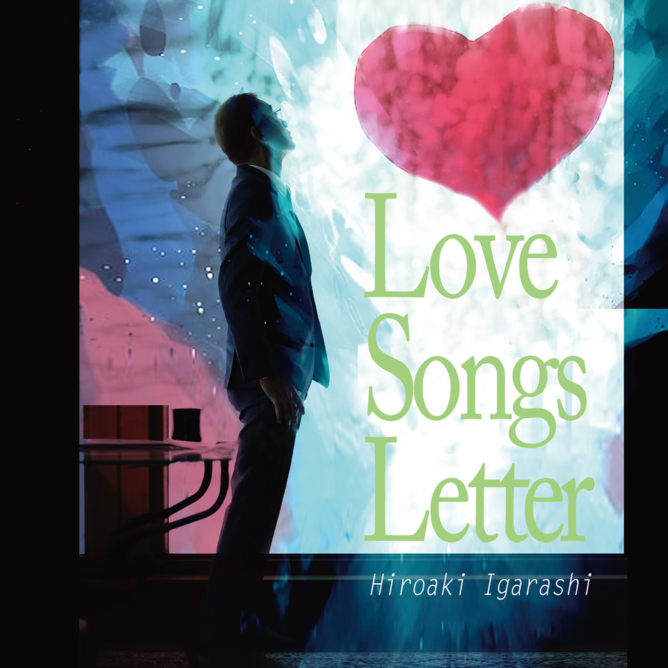 LOVE SONGS LETTER